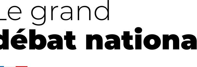26 février : la ruralité au coeur du Grand débat national