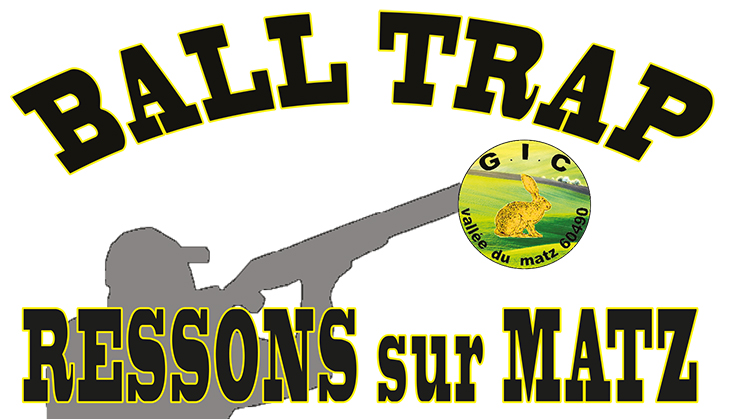 7 & 8 septembre : Ball-trap à Ressons-sur-Matz