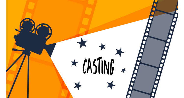 Casting : recherche figurants